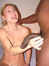 wife with black men extreme small preview
