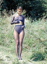 zentai pantyhose extreme fetish small preview