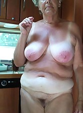 granny extreme amateur small preview