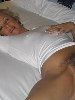 Moms bilder nackt