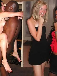 Hardcore L Black Albino Girl Naked Porn Pic