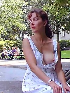 Downblouse mature sex naked wife tube free housewifes