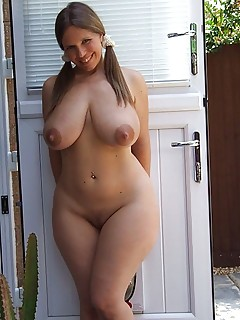 German mature squirt