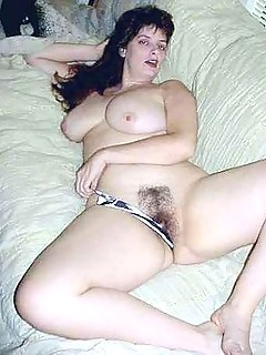 well understand it. Hairy mature pussy for that