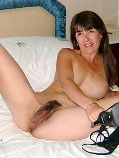 Hairy Wifes