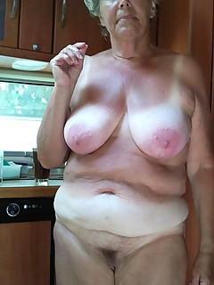 Granny extreme amateur pics